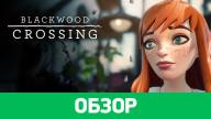 Обзор игры Blackwood Crossing