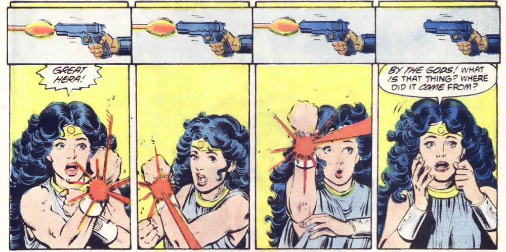 Связали девушку комикс