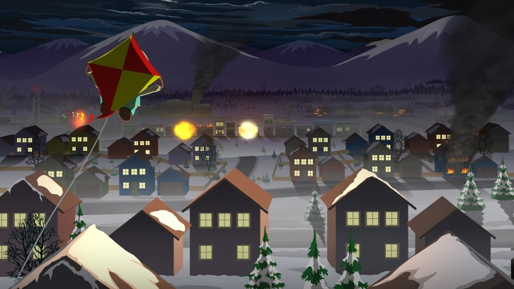 South Park: The Fractured But Whole превью