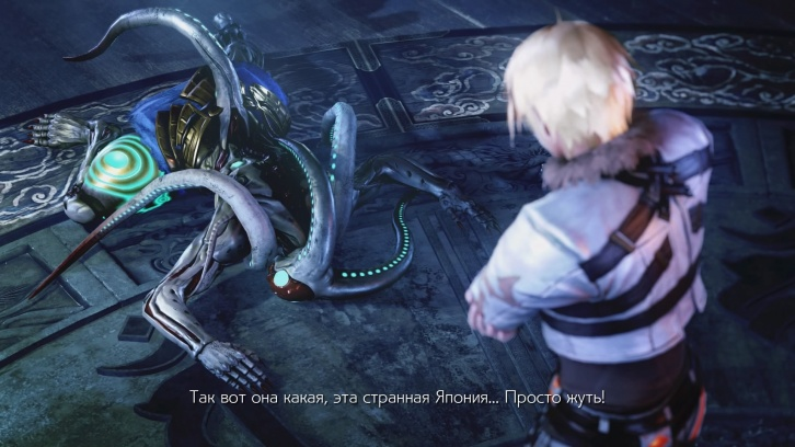 Tekken 7 обзор игры
