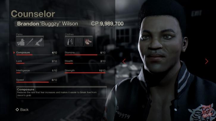 Гайд по Friday the 13th: The Game – роли вожатых в команде