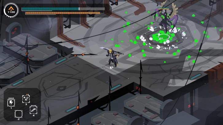 Immortal Planet обзор игры