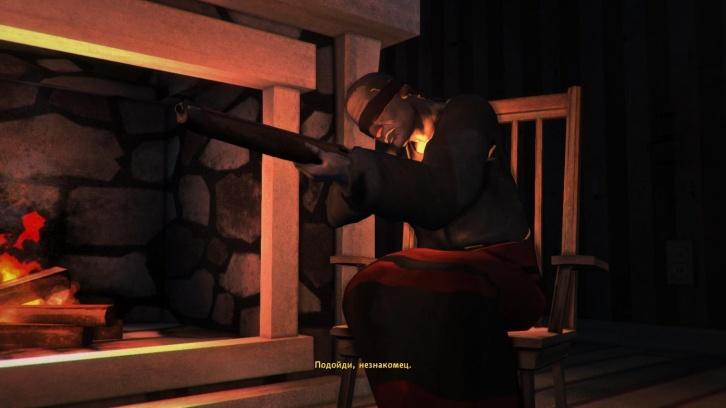 Long Dark обзор игры
