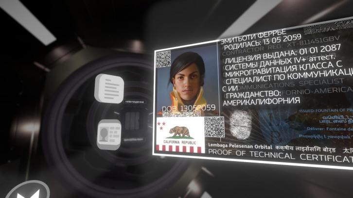 Tacoma обзор игры