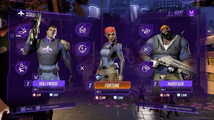 Agents of Mayhem обзор игры