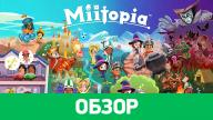 Обзор игры Miitopia