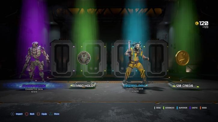 LawBreakers обзор игры