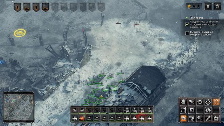 Sudden Strike 4 обзор игры