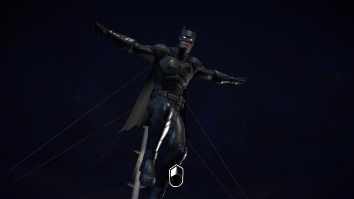 Batman: The Enemy Within - The Telltale Series обзор игры