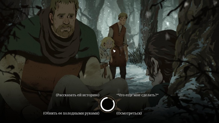 Ken Follett's The Pillars of the Earth обзор игры