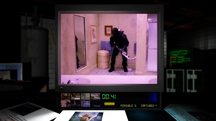 Night Trap 25th Anniversary Edition обзор игры