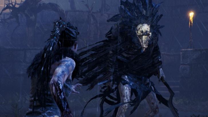 Прохождение Hellblade: Senua's Sacrifice