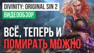 Видеообзор игры Divinity: Original Sin 2