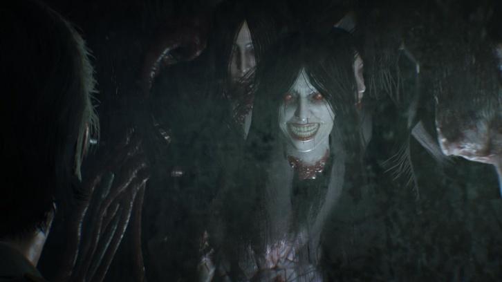 Evil Within 2 обзор игры