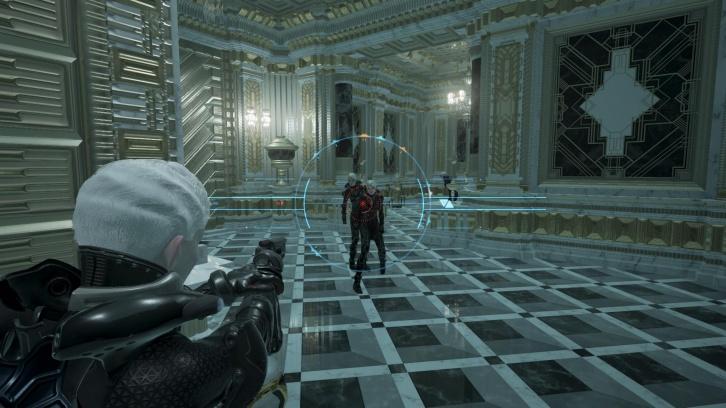 ECHO обзор игры