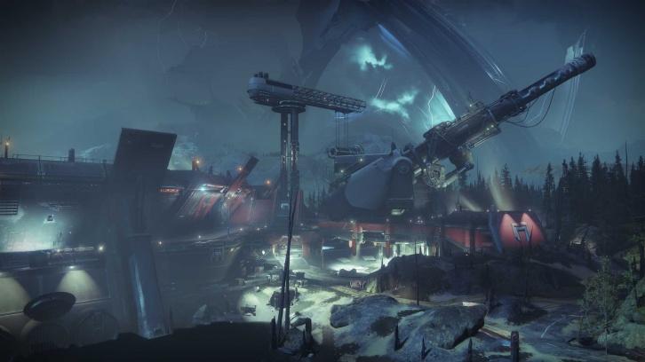 Destiny 2 обзор игры