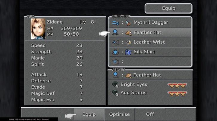 Final Fantasy 9 обзор игры