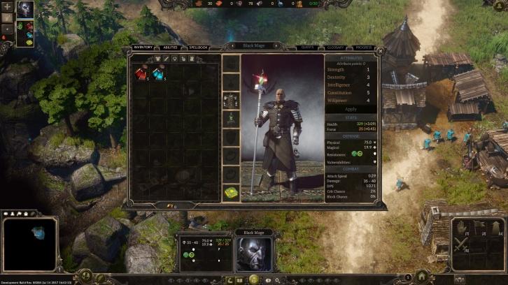 SpellForce 3 обзор игры