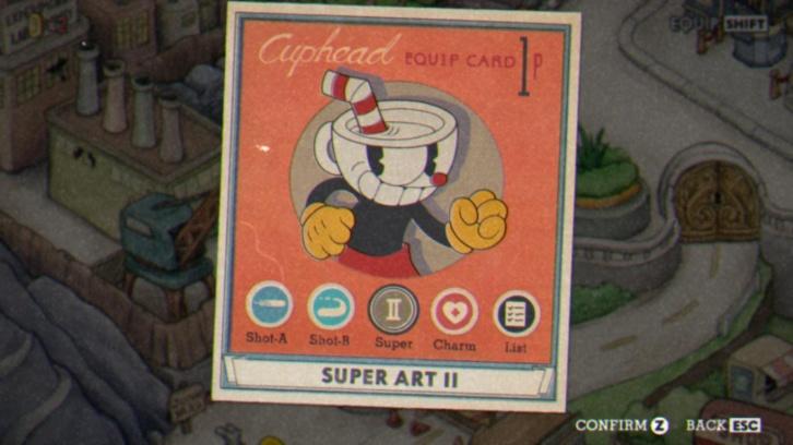 Cuphead обзор игры