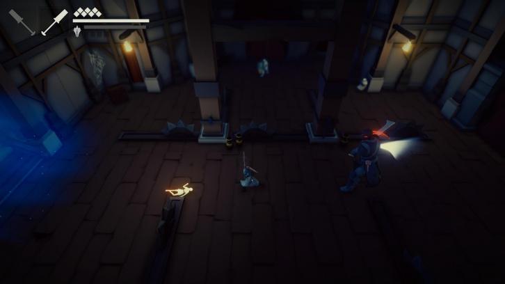 Fall of Light обзор игры