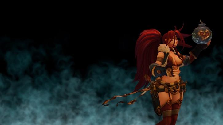 Battle Chasers: Nightwar обзор игры