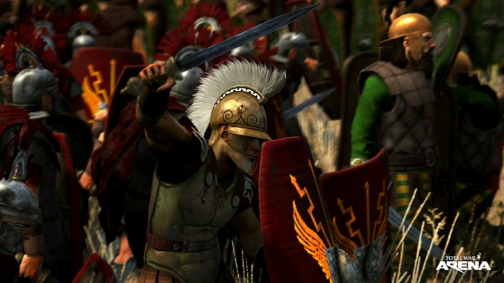 Total War: ARENA обзор