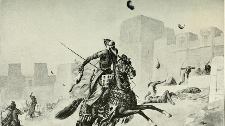 Assassin's Creed: Origins — история за кадром