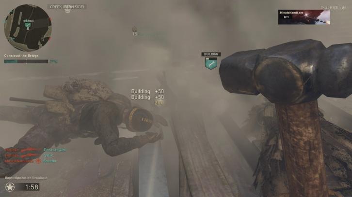 Call of Duty: WWII обзор игры