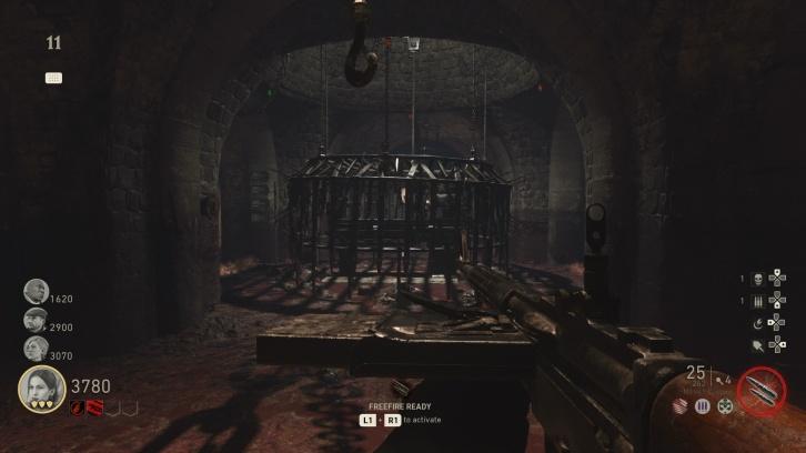 Гайд по Call of Duty: WW 2 – где искать улучшайзер