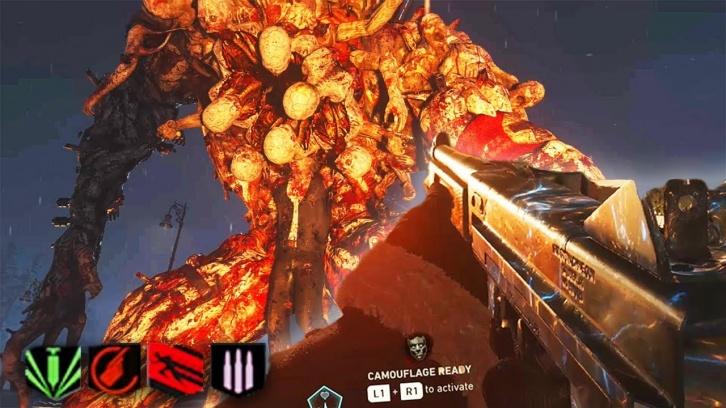 Гайд по Call of Duty: WW 2 – прохождение «Последнего Рейха»