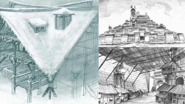 От Gothic до ELEX: история Piranha Bytes