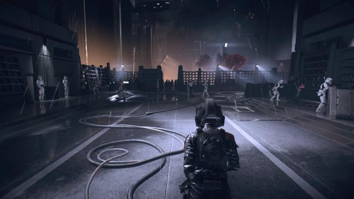 Все тайны сюжетной кампании Battlefront II