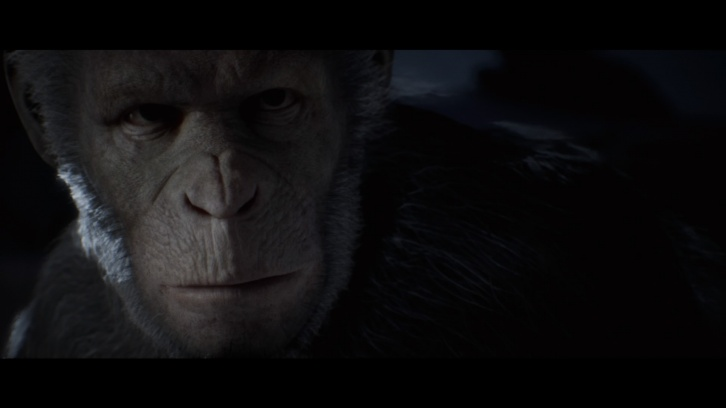 Planet of the Apes: Last Frontier обзор игры