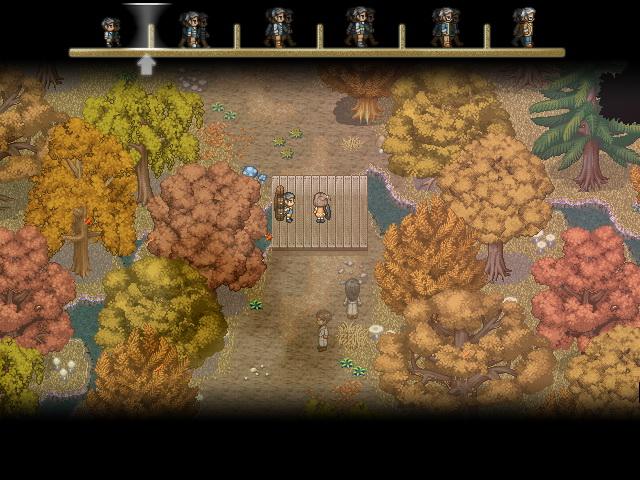 Finding Paradise обзор игры
