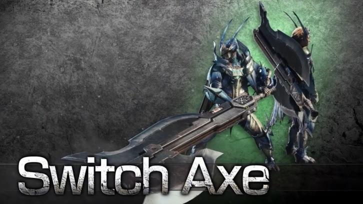 Гайд по оружию в Monster Hunter: World