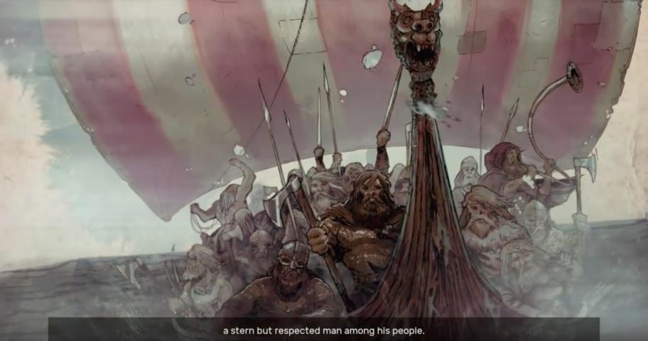 C детства за Рюрика: первые впечатления от Ancestors Legacy
