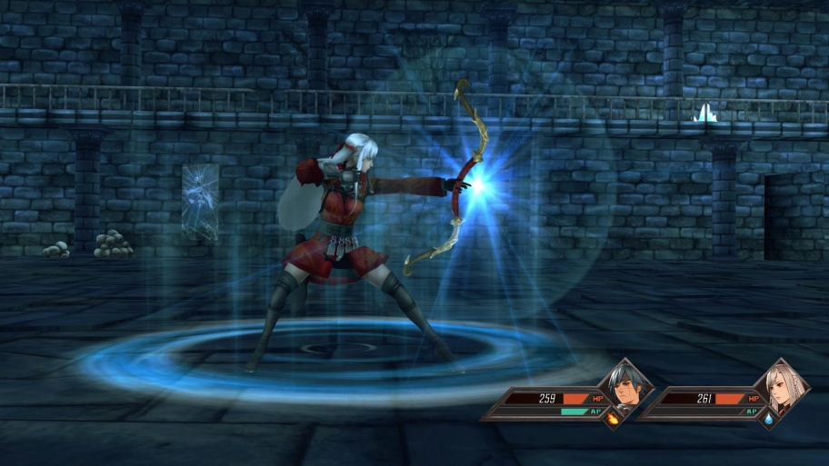 Legrand Legacy: Tale of the Fatebounds обзор игры