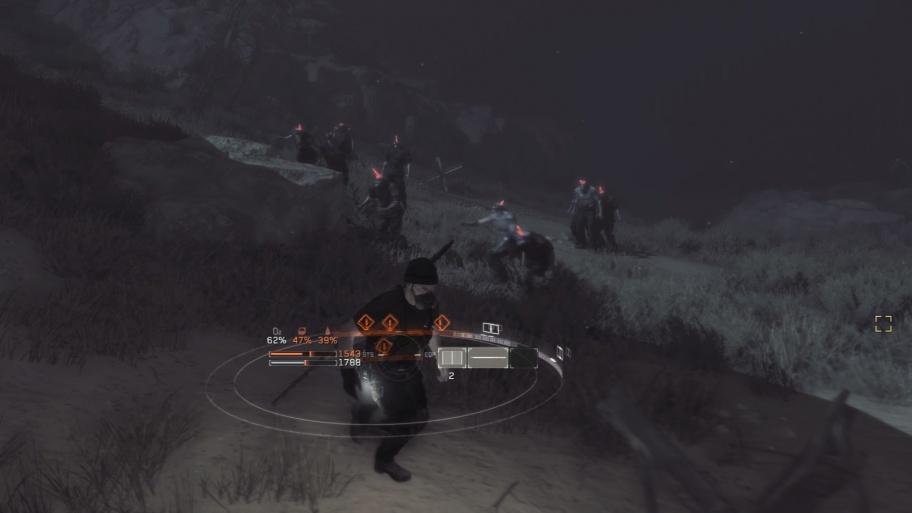 10 советов новичкам в Metal Gear Survive