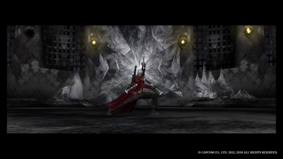 Чему Devil May Cry 5 может поучиться у классической трилогии