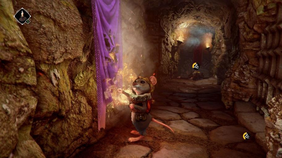 Ghost of a Tale обзор игры