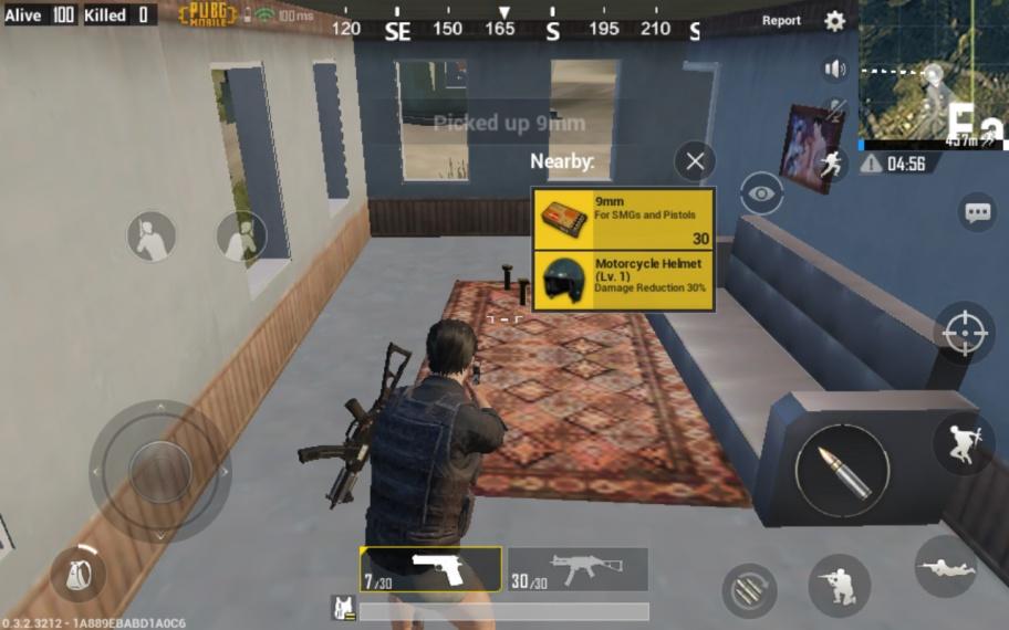 PUBG Mobile обзор игры