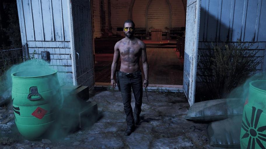 Прохождение Far Cry 5 – Эпилог