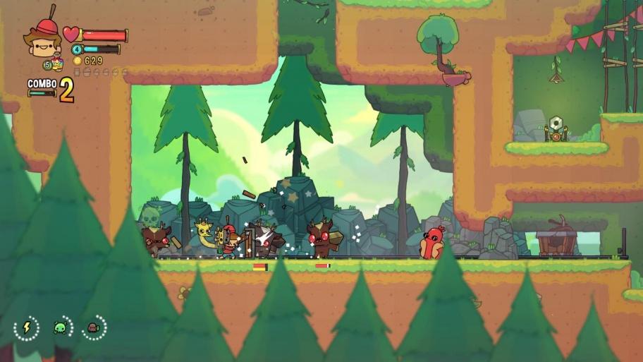 Adventure Pals обзор игры