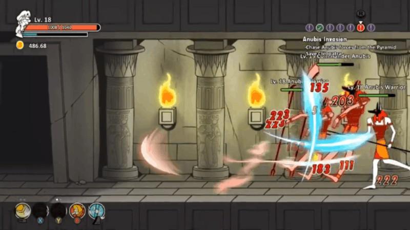 Super Daryl Deluxe обзор игры