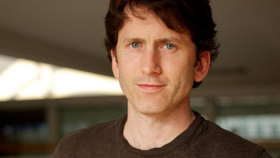 Жизнь замечательных людей: Тодд Говард. Святость и грехи главы Bethesda Game Studios