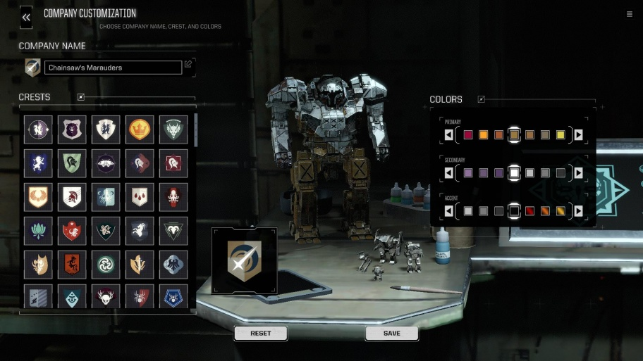 BattleTech: Обзор