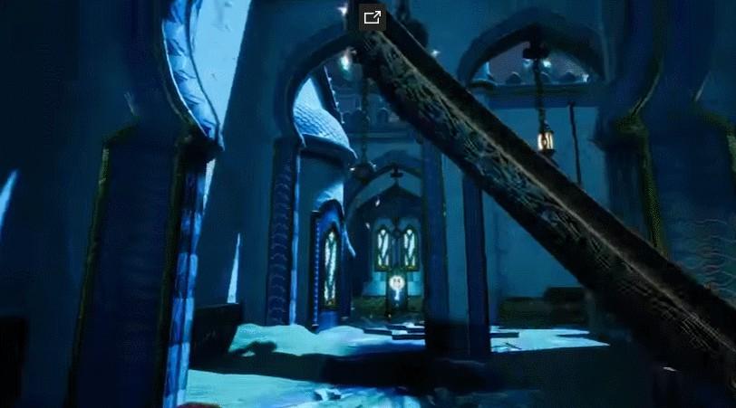 City of Brass обзор игры