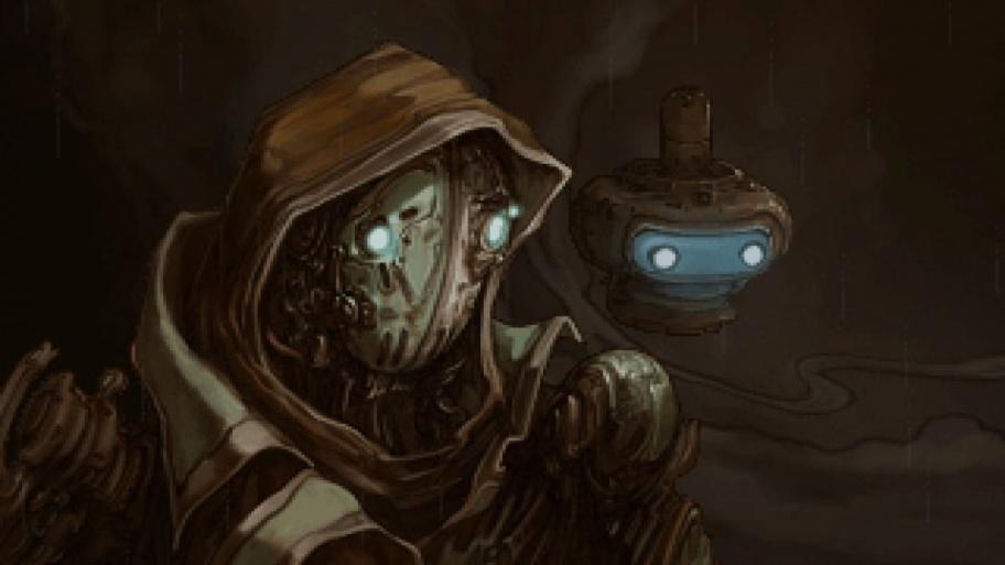 О чём мечтают андроиды — самые запоминающиеся человекоподобные роботы в играх