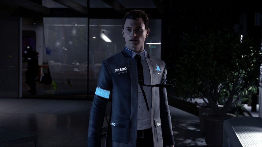Detroit: Become Human обзор игры