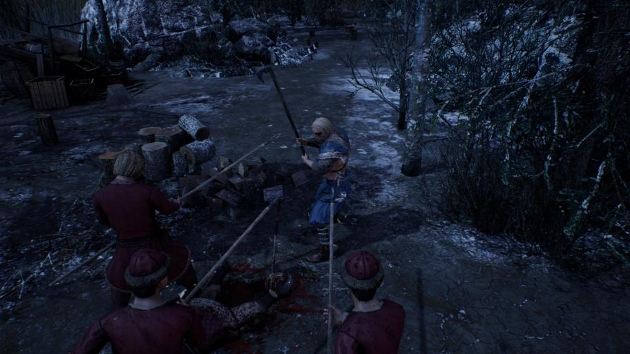 Ancestors Legacy обзор игры